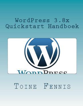 WordPressQuickstartHandbook